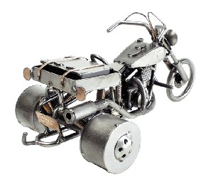 2003 trike collection €74,50