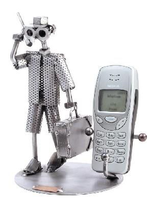 257 GSM-houder €57,-