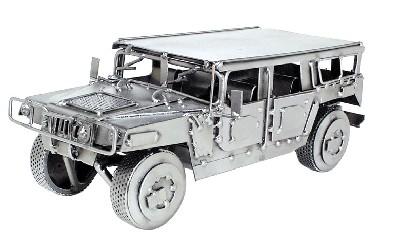 454 4x4 US jeep €136,50