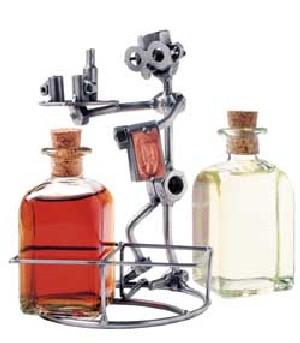 6030 olie/azijn €57,-