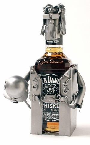 6060 fleshouder whiskey €57,-