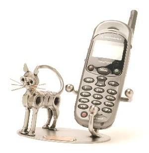 kat GSM-houder €25,-