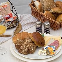 ontbijtkado