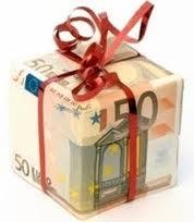 Cadeau Inpakken Stropdas