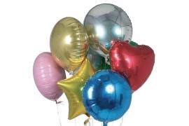 helium ballonnen en feestartikelen