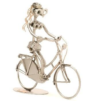 82 fietster €42,-